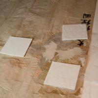drying repairs
