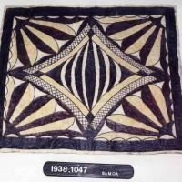 photo of bark cloth