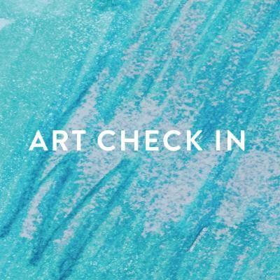 Art Check In