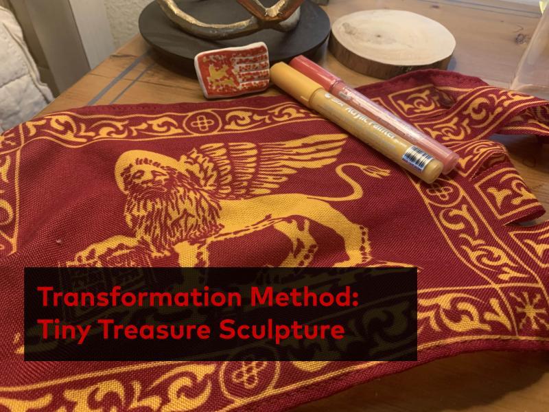 Tiny Treasure method title image