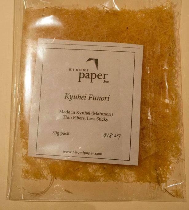 Funori package